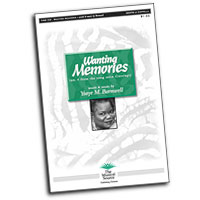 Ysaye Barnwell : Wanting Memories : Mixed 5-8 Parts : Sheet Music : YMB103