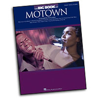 Various  : The Big Book of Motown : Solo : Songbook : 073999982411 : 0634068156 : 00311061