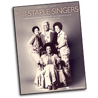 The Staple Singers : Best of The Staple Singers : Solo : Songbook : 884088158767 : 1423429850 : 00306891