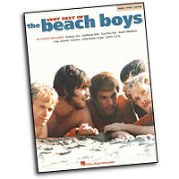 Beach Boys : Very Best of The Beach Boys : Solo : Songbook : 073999064322 : 0634032445 : 00306432