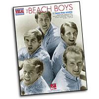 Beach Boys : Note-for-Note Vocal Transcriptions : Solo : 01 Songbook :  : 073999592801 : 0634033735 : 00740178
