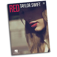 Taylor Swift : Red : Solo : Songbook : Taylor Swift : 884088876944 : 1480312673 : 00114961