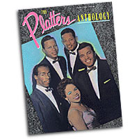 The Platters : The Platters Anthology : Solo : Songbook : 073999902136 : 0881888419 : 00490213