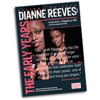 Dianne Reeves : The Early Years : Solo : DVD :  : 884088482824 : 0803070314 : 00320958