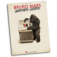 Bruno Mars : Unorthodox Jukebox : Solo : Songbook : 884088890414 : 1480333948 : 00117747