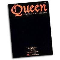 Queen : Deluxe Anthology : Solo : Songbook :  : 073999082463 : 0793536170 : 00278683