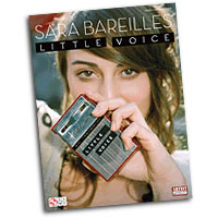 Sara Bareilles : Little Voice : Solo : Songbook : 884088238988 : 1603780513 : 02501136