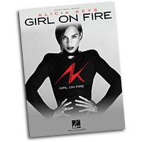 Alicia Keys : Girl On Fire : Solo : Songbook :  : 884088881030 : 1480324183 : 00116285