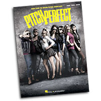 Pitch Perfect : Music from the Motion Picture Soundtrack : Solo : Songbook : 884088903640 : 1480340766 : 00118919