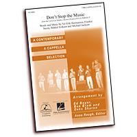 Singers com - TTBB A cappella sheet music and songbook arrangements