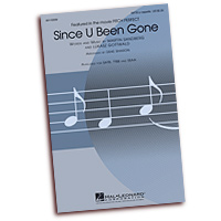 Deke Sharon : Pitch Perfect for Mixed Voices : SATB : Sheet Music :