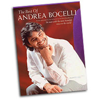 Andrea Bocelli : The Best of Andrea Bocelli : Solo : Songbook : 884088425838 : 0711996318 : 14033174