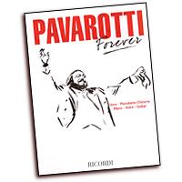 Luciano Pavarotti : Pavarotti Forever : Solo : Songbook : 884088326968 : 50486887