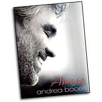 Andrea Bocelli : Amore : Solo : Songbook : 884088076719 : 8850709927 : 00306792