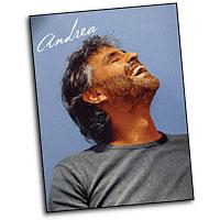 Andrea Bocelli : Andrea : Solo : Songbook : 073999879018 : 8850706391 : 00306705