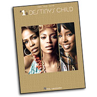 Destiny's Child : Destiny's Child - #1's : Solo : Songbook : 884088052294 : 1423409000 : 00306774