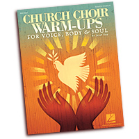 Janet Day : Church Choir Warm-Ups : 01 Book & 1 CD :  : 884088906160 : 1480355933 : 00119163
