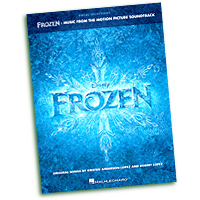 Frozen : Vocal Selections : Solo : Songbook : 888680010577 : 1480391581 : 00128053