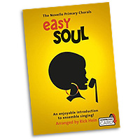 Rick Hein : Easy Soul : 2-Part : Songbook & Audio Download : 9781783058594 : 14043642