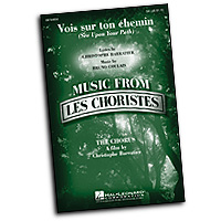 Various Composers : Music from Les Choristes (The Chorus) : SSA : Sheet Music