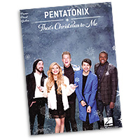 Pentatonix : That's Christmas To Me : 01 Songbook : 888680627447 : 9781495069161 : 00172460