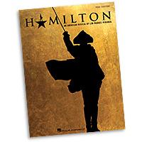 Lin-Manuel Miranda : Hamilton : Solo : 01 Songbook : 888680602840 : 1495057542 : 00155921