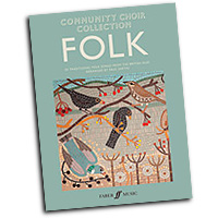 Paul Sartin : Community Choir Collection: Folk : 01 Songbook : 12-0571539343