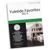 Various Arrangers : Yuletide Favorites Vol 2 : TTBB : Songbook :  : 812817021051 : 00200673