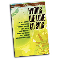 Various Arrangers : Hymns We Love to Sing : SAB : 01 Songbook :  : 45/1161L