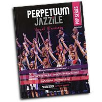 Perpetuum Jazzile : Vocal Ecstasy : SATB : Songbook : 884088964504 : 1540000435 : 00124192