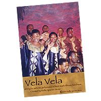 Mollie Stone : Vela Vela : Songbook & DVD