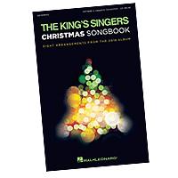 King's Singers : Christmas Songbook : SATBBB : 01 Songbook : 888680650421 : 9781495077753 : 00199905