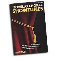 Various Arrangers : Novello Choral Showtunes : SATB : Songbook : 9781783053087 : 14043314