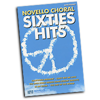 Various Arrangers : Choral 60's Hits : Songbook :  : 9781783053087 : 14043313