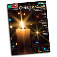 Pro Vocal : Christmas Carols : Solo : Songbook & CD :  : 884088410094 : 1423483227 : 00740429