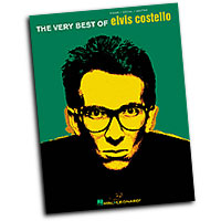 Elvis Costello : The Very Best Of Elvis Costello : Solo : Songbook :  : 073999493719 : 0634012606 : 00306331