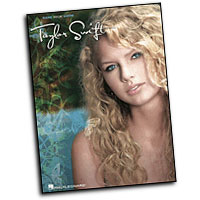 Taylor Swift : Taylor Swift : Solo : Songbook : Taylor Swift : 884088184957 : 1423446593 : 00306916