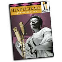 Ella Fitzgerald : Live in '57 and '63 : Solo : DVD : 884088126131 : 1423422902 : 00320612