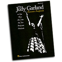 Judy Garland : The Judy Garland Souvenir Songbook : Solo : Songbook : 073999121575 : 0881883905 : 00312157