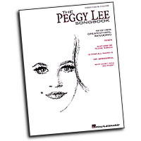 Peggy Lee : The Peggy Lee Songbook : Solo : Songbook : 073999061352 : 0793572819 : 00306135