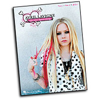 Avril Lavigne : The Best Damn Thing : Solo : Songbook : 884088165598 : 1423431391 : 00306900