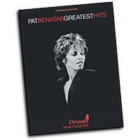 Pat Benatar : Greatest Hits : Solo : Songbook : 884088012106 : 1423406834 : 00306761