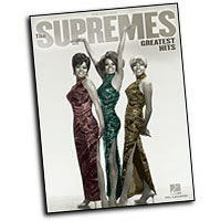 The Supremes : Greatest Hits : Solo : Songbook : 073999065961 : 0634077686 : 00306596