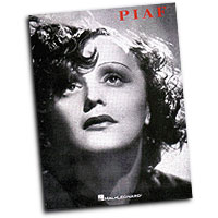 Edith Piaf : Edith Piaf Song Collection : Solo : Songbook : 073999061222 : 0793570549 : 00306122