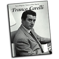 Franco Corelli : Voices of the Opera Series : Solo : Songbook :  : 073999860689 : 1423403428 : 50486068