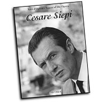 Cesare Siepi : Voices of the Opera Series : Solo : 01 Book :  : 073999854152 : 50485415