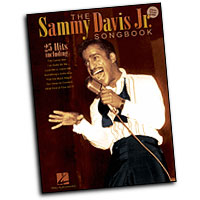 Sammy Davis Jr. : The Sammy Davis Jr. Songbook : Solo : Songbook : 073999454284 : 0634090186 : 00306683