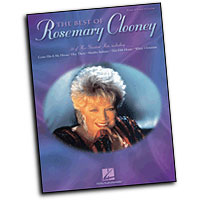 Rosemary Clooney : The Best of Rosemary Clooney : Solo : Songbook :  : 073999363234 : 0634063286 : 00306538