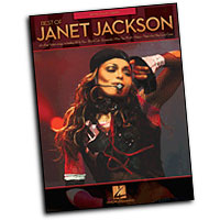 Janet Jackson : The Best of Janet Jackson : Solo : Songbook : 884088148935 : 1423426878 : 00306877