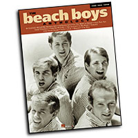 Beach Boys : The Beach Boys Anthology : Solo : Songbook :  : 073999064339 : 0634032453 : 00306433